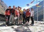 Voyage au Népal 2014. Anne B.