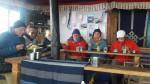 Les trekkeurs de TPH Langtang 0ctobre 2016 6