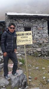 Le guide Nima
