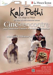affiche Kalo Pothi web