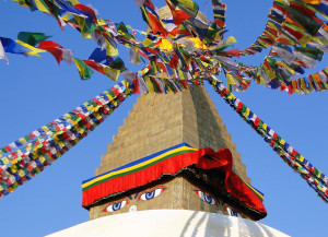 1 JP Stupa
