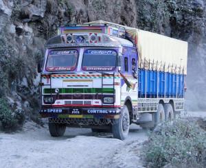 140 JP Camion