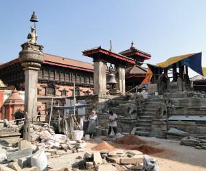 145 JP Temple bhoudiste Bhaktapur