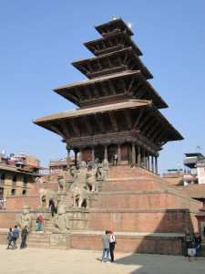 146 JP Tour Bhaktapur