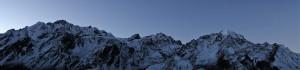 43 JP lever du jour sur Dorje et Kangjala Himal