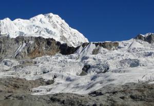 53 JP Le Shalbachum 6680m et son glacier