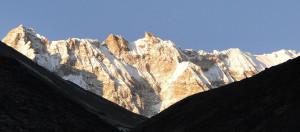 65 JP vue de la combe du retour sur la Langtang Himal (3)
