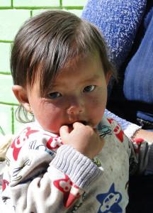 81 JP fille de la cousine de Temba